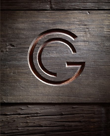 Gretz Craft Planter - Detail Logo